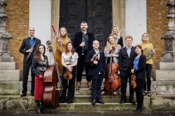 Sheffield Classical Weekend 2019 | Classical Sheffield