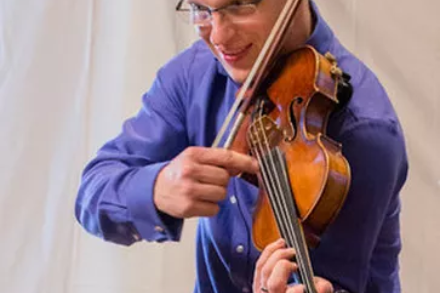 Martin Cropper | Music Makers | Classical Sheffield