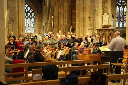 Sheffield Bach Choir   Music Makers   Classical Sheffield