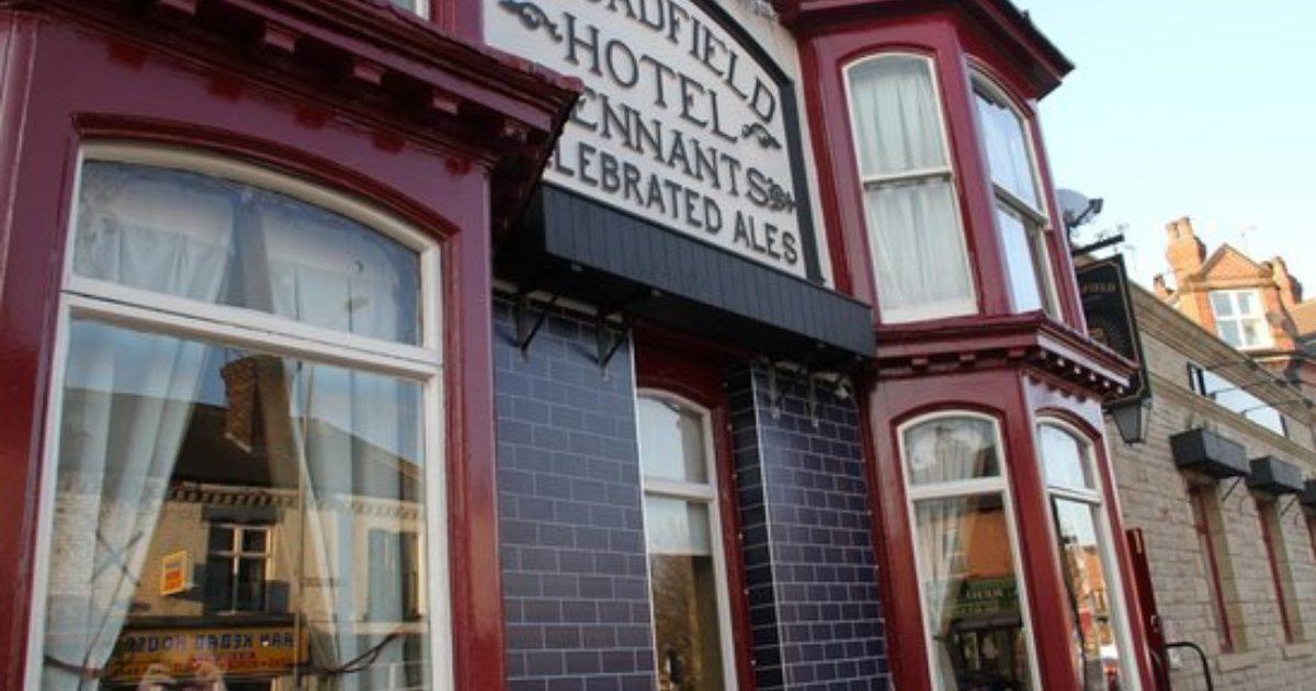 broadfield tavern venues classical sheffield. Black Bedroom Furniture Sets. Home Design Ideas